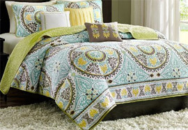 Best Coverlet Set Overall