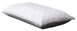 Malouf Molded Pillow