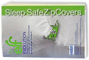 sleep safe zipcovers