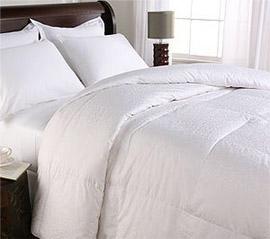 Best Goose Down Comforter Overall