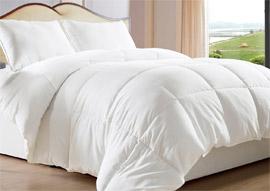 Best Value Goose Down Alternative Comforter