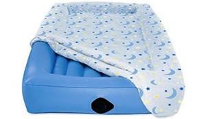 AeroBed Sleep Tight Air Mattress for Kids