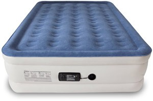 Best Air Mattress Overall - SoundAsleep Dream Series Review
