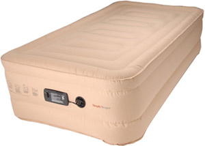 The SimplySleeper SS-49T Twin Air Bed