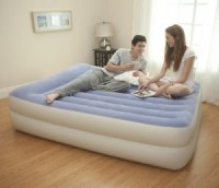 The Best Air Mattress Reviews Of 2015 Top 7 Comparison